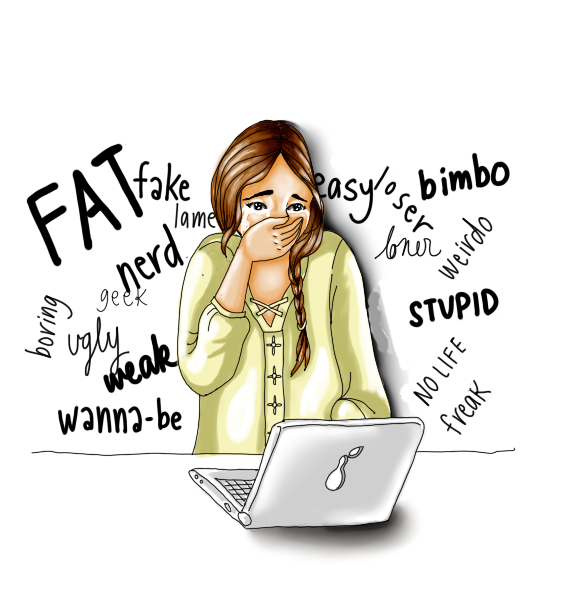 cyberbullying social media