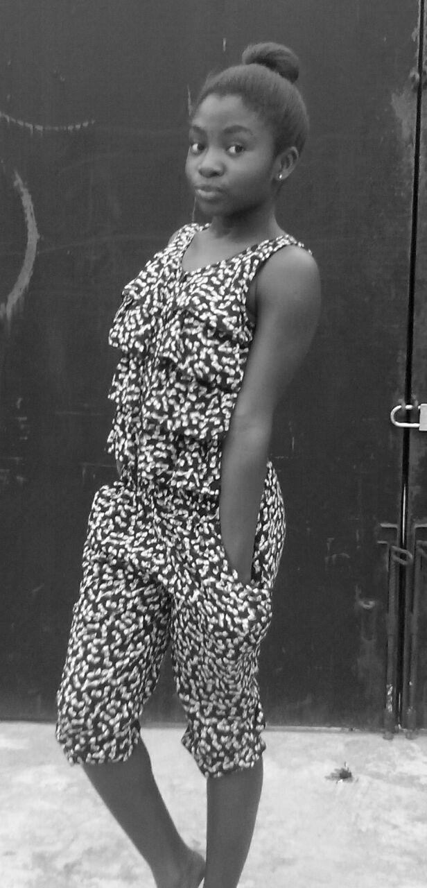Boluwatife Ishola