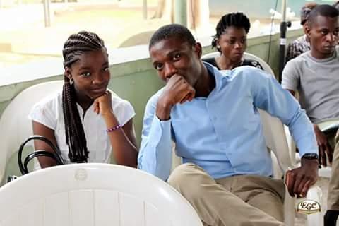 Toluwalase Ayomide Bismark and Moses Opara