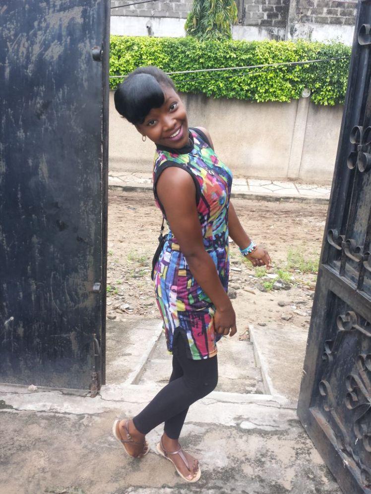 Toluwalase Ayomide Bismark