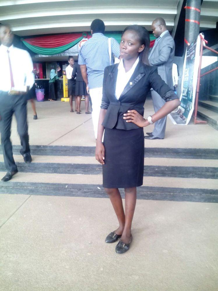 Bernice Osuolale