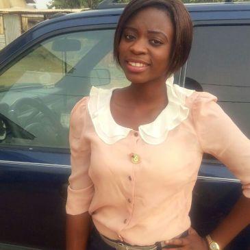 Deborah Ashaye