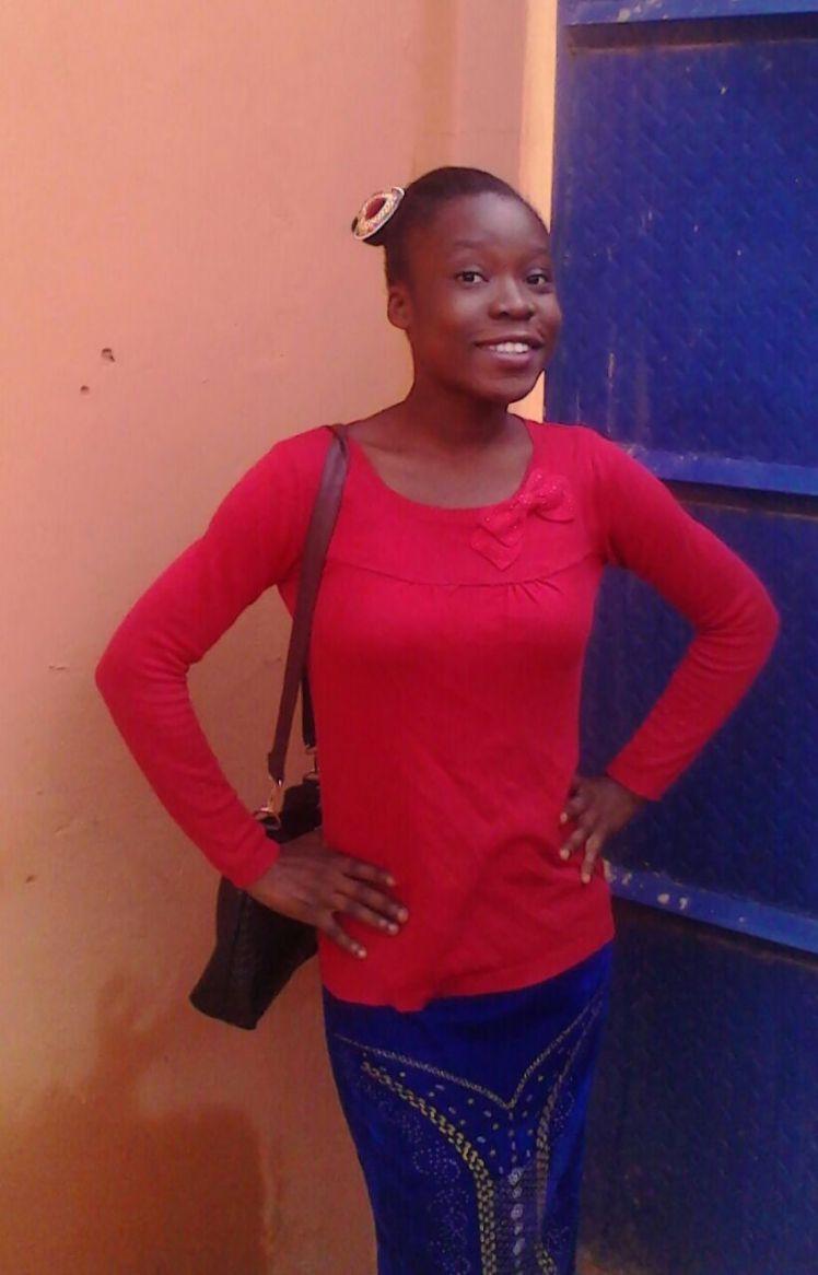 Victoria Oluwaferanmi David