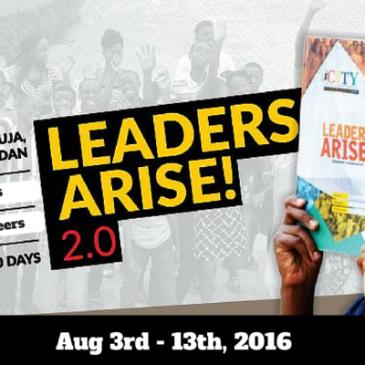 Leaders Arise