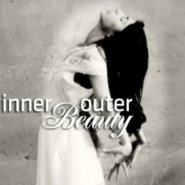 inner and outer beauty