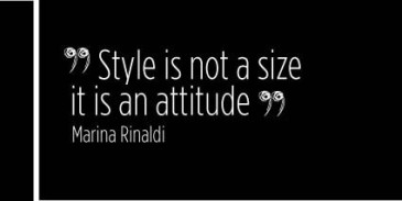 fashion, style, and attitude