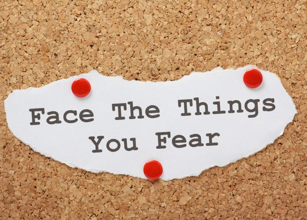 7 Ways To Overcome Fear