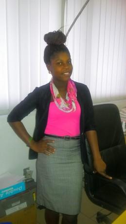 Onwugbolu Favour