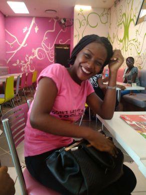 Agboye Deborah