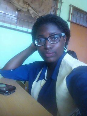 Shade Olaoye