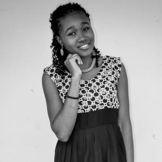 Victoria Adepoju