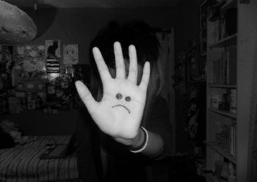 Teen Silence, Depression