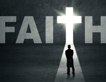your faith will not fail