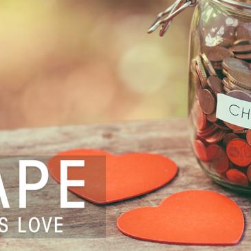 agape love