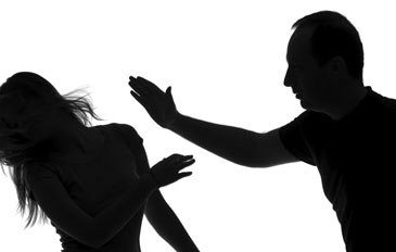 Domestic violence, abuse