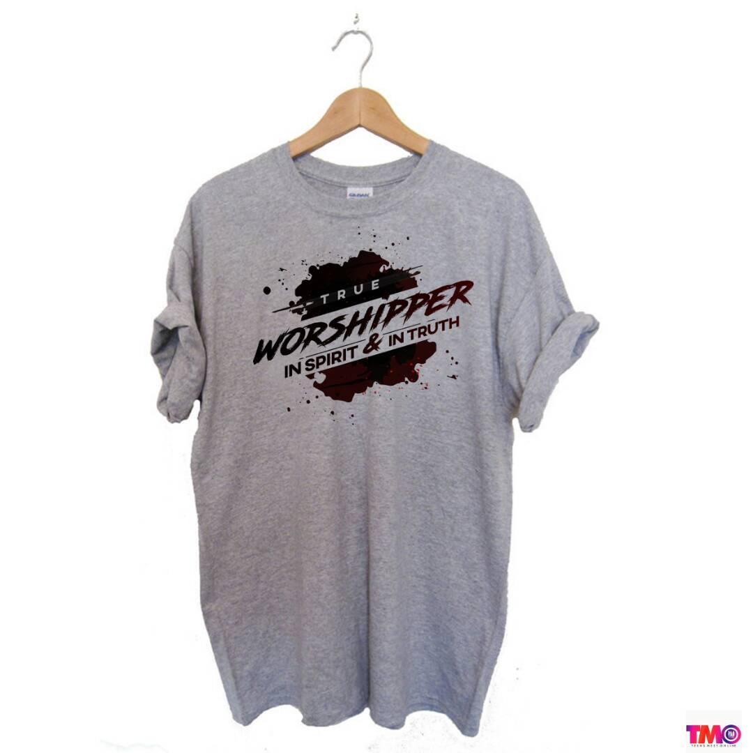 TMW shirt