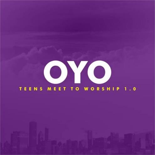 Oyo TMW 1.0