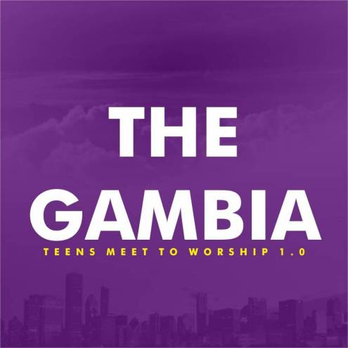 The Gambia TMW 1.0