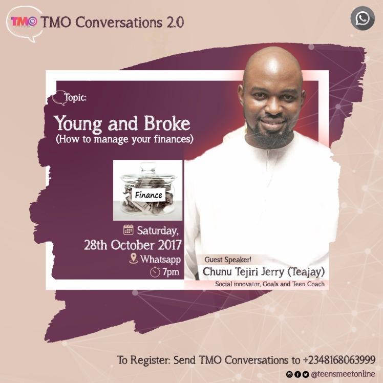 TMO Conversations 2.0