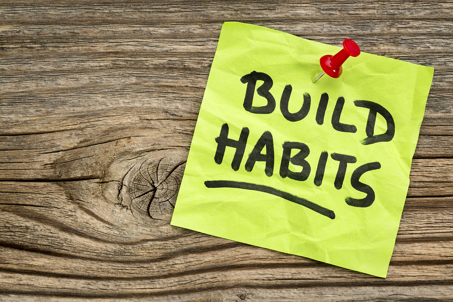 How to Cultivate the Habit of Success