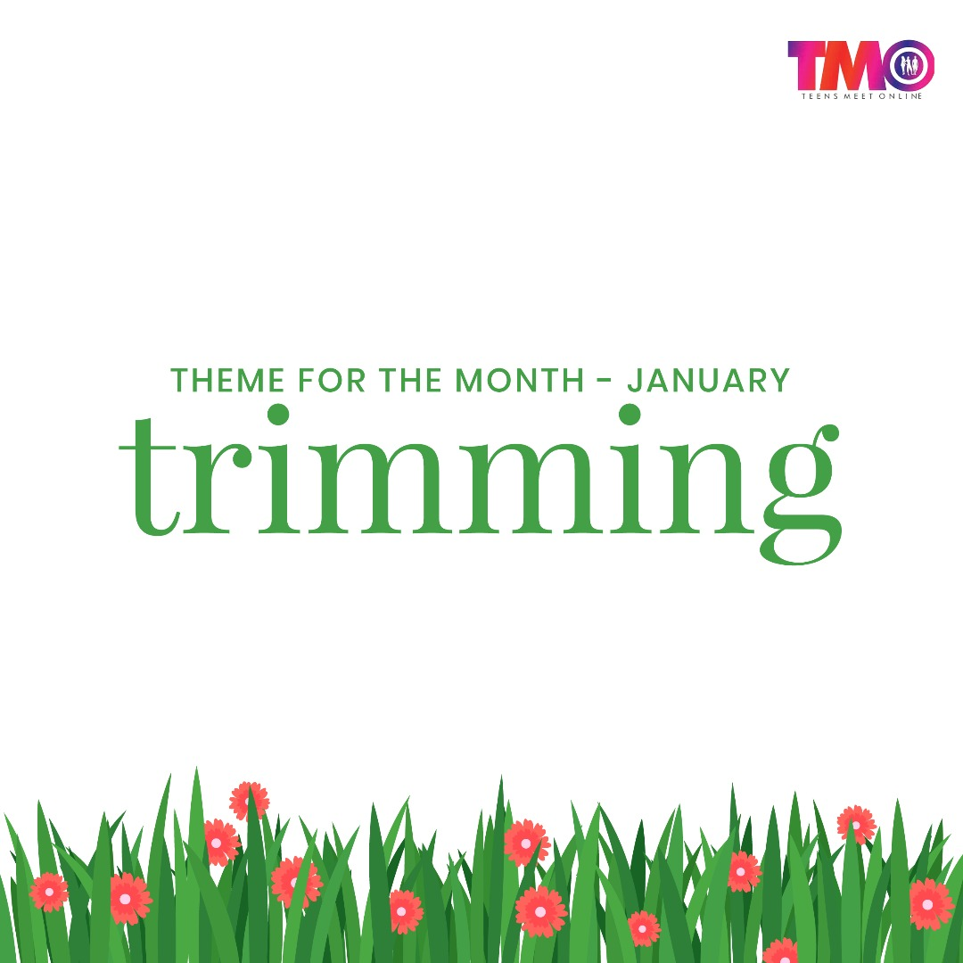 Theme for January 2018