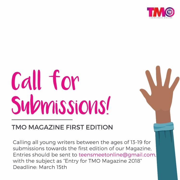 TMO Magazine