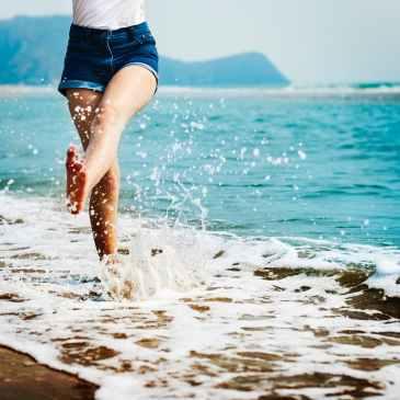 let go; free