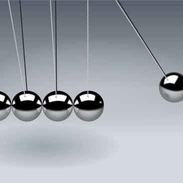 action, personal development, pendulum