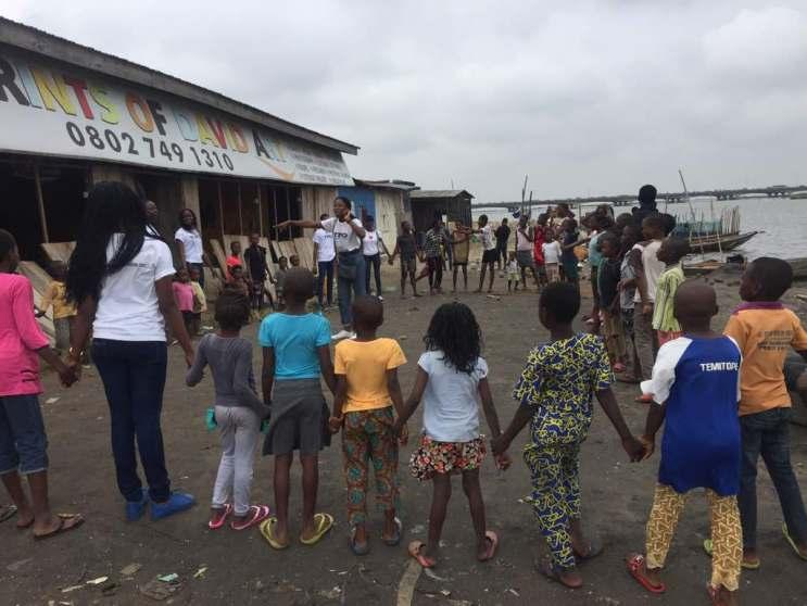 Lagos #LPOH2