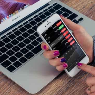 app, finance