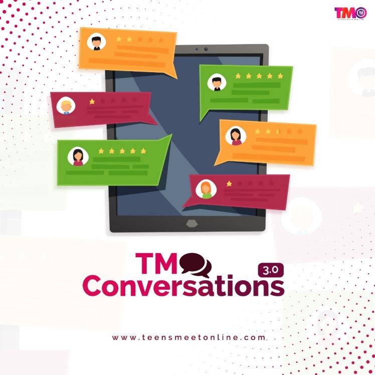 TMO Conversations 3.0