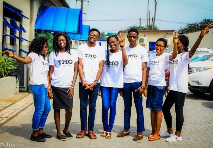 TMO team; teensmeetonline