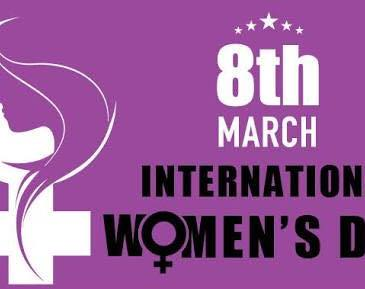 International Women's Day, IWD