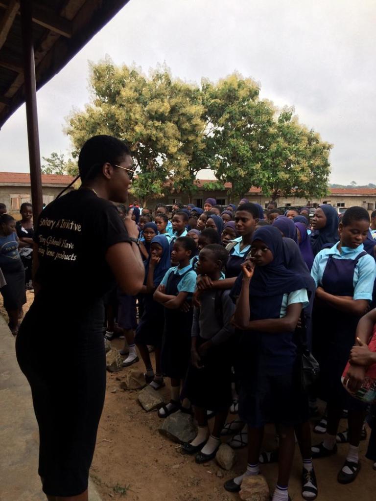PadATeen 2019, Ibadan