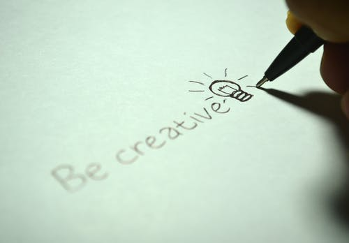 5 Unique Ways to Develop Creativity