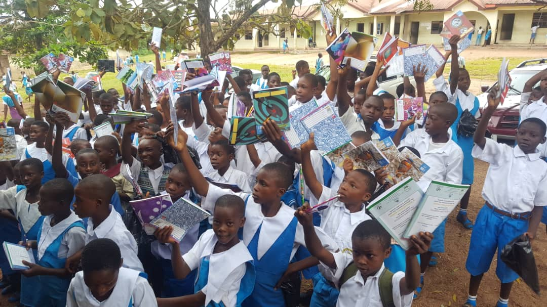 School Outreach 12- Ondo, Nigeria | BackToSchool Project