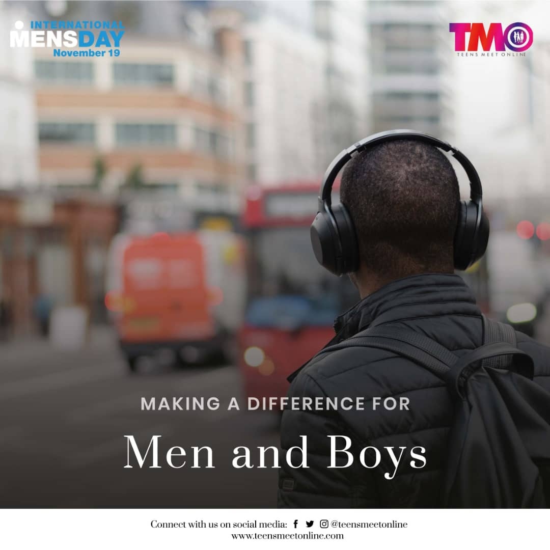 Why Is Men's Day Celebrated?