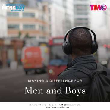 TMO International Men's Day