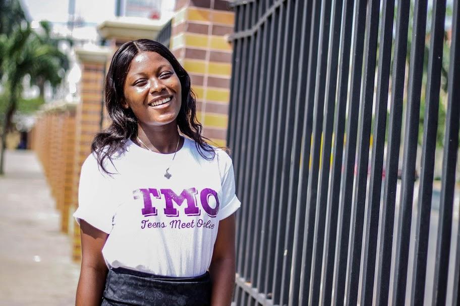 Debbie Agboye, TMO Army