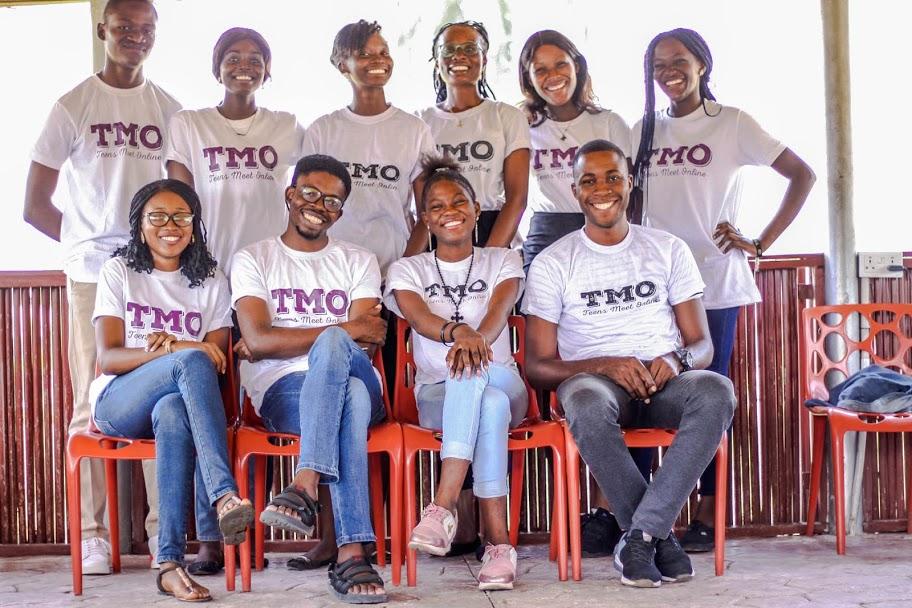 TMO Army, Teens Meet Online, TMO Team
