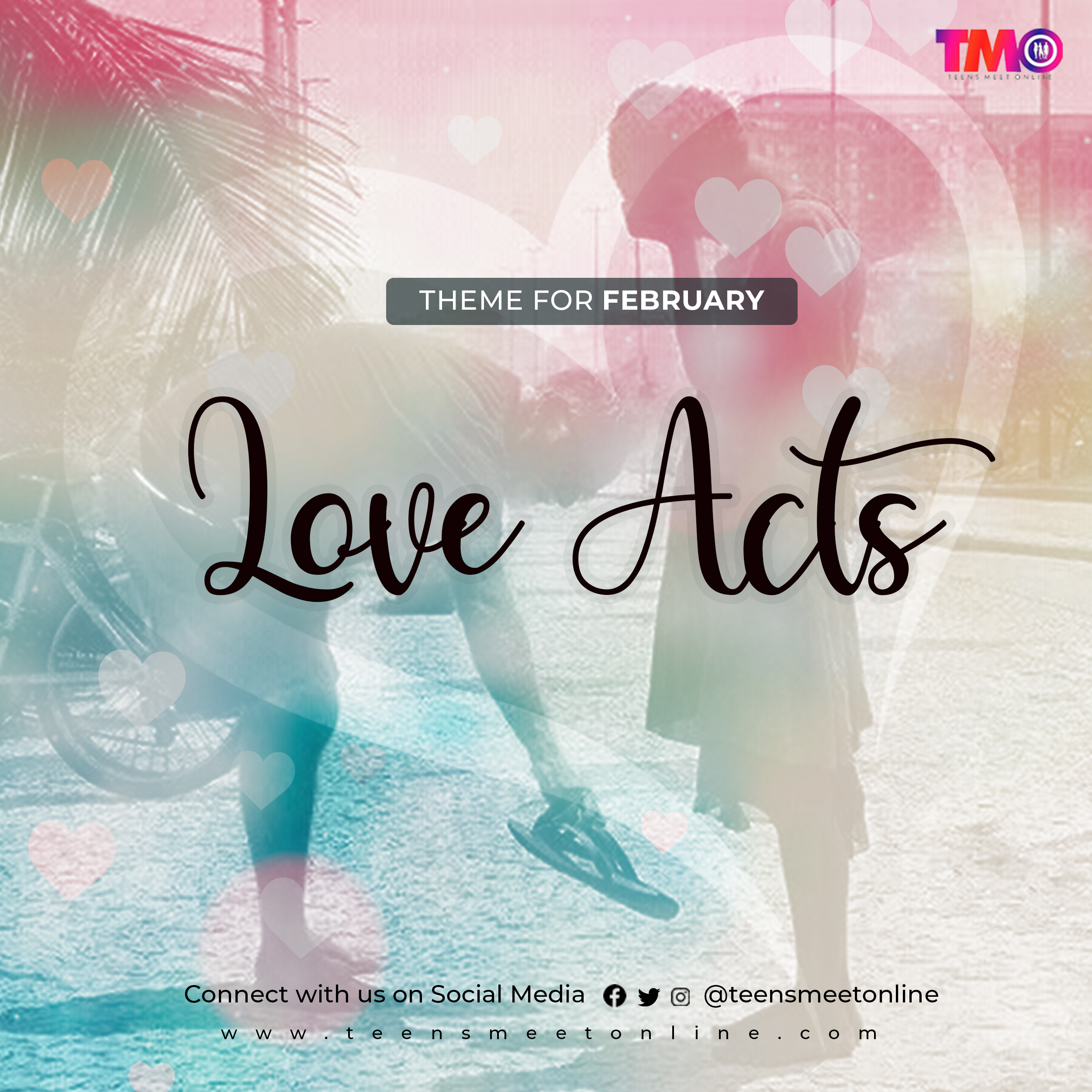 February 2020- Love Acts