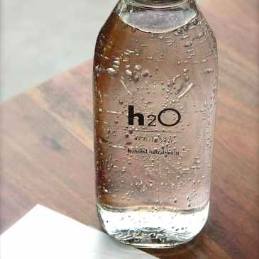 Water- H2O