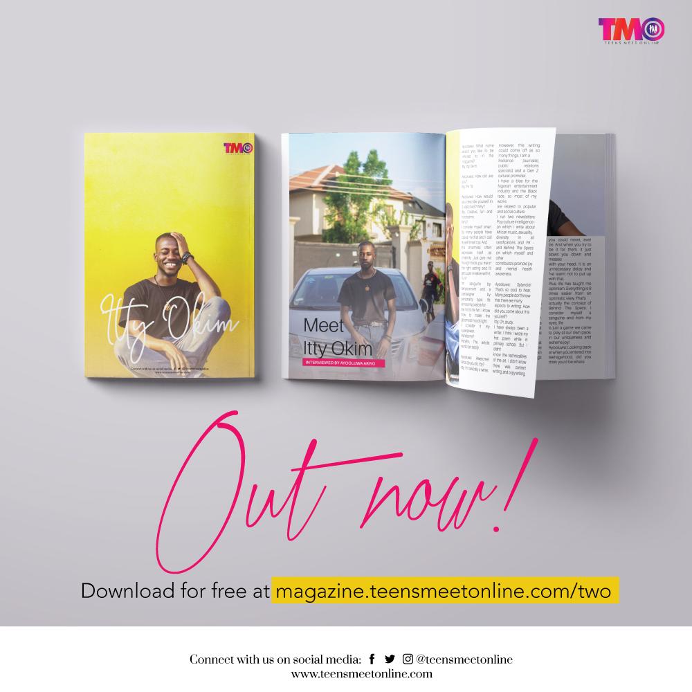 TMO Magazine 2.0