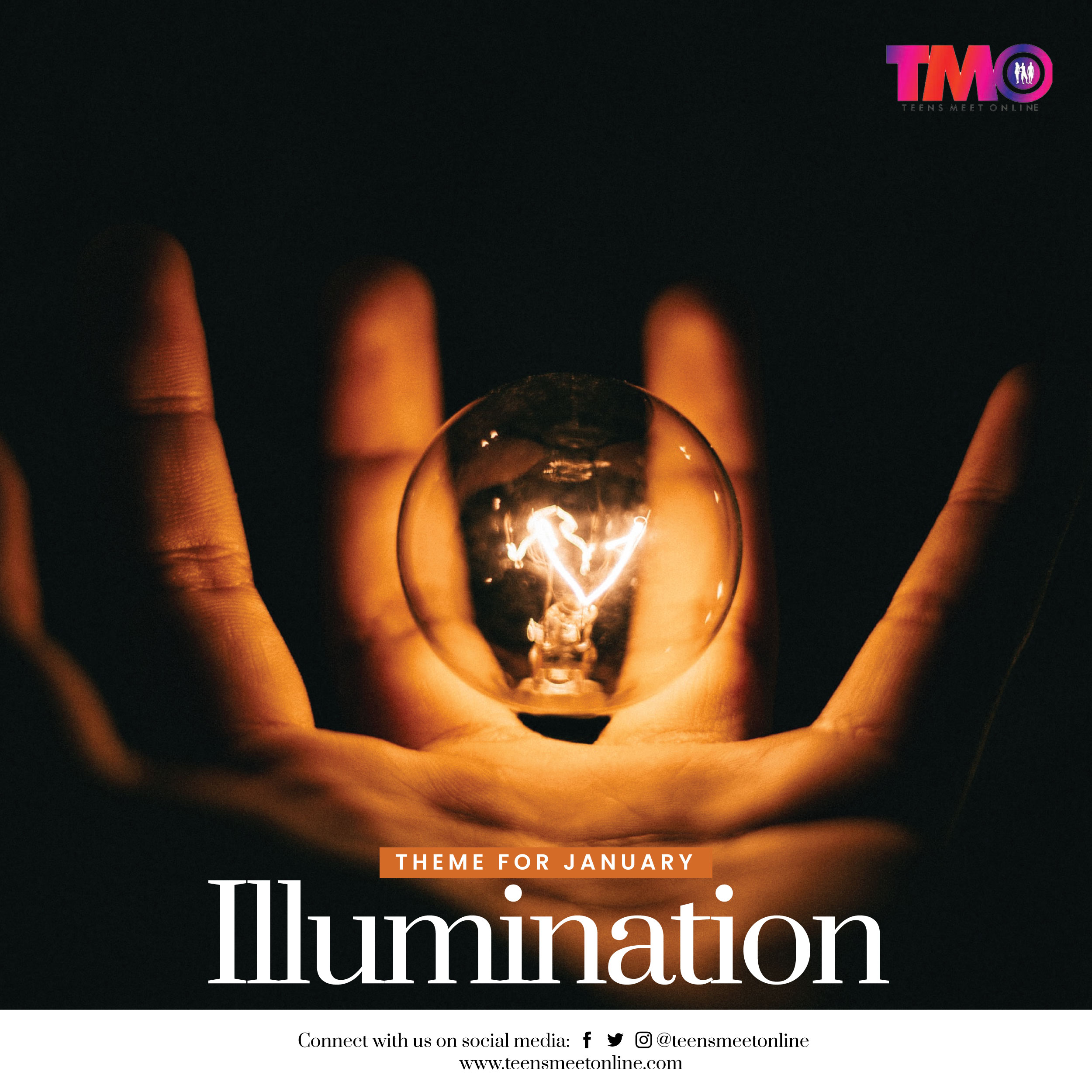 TMO Theme January 2021-Illumination