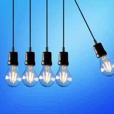 light, bulb, illumination