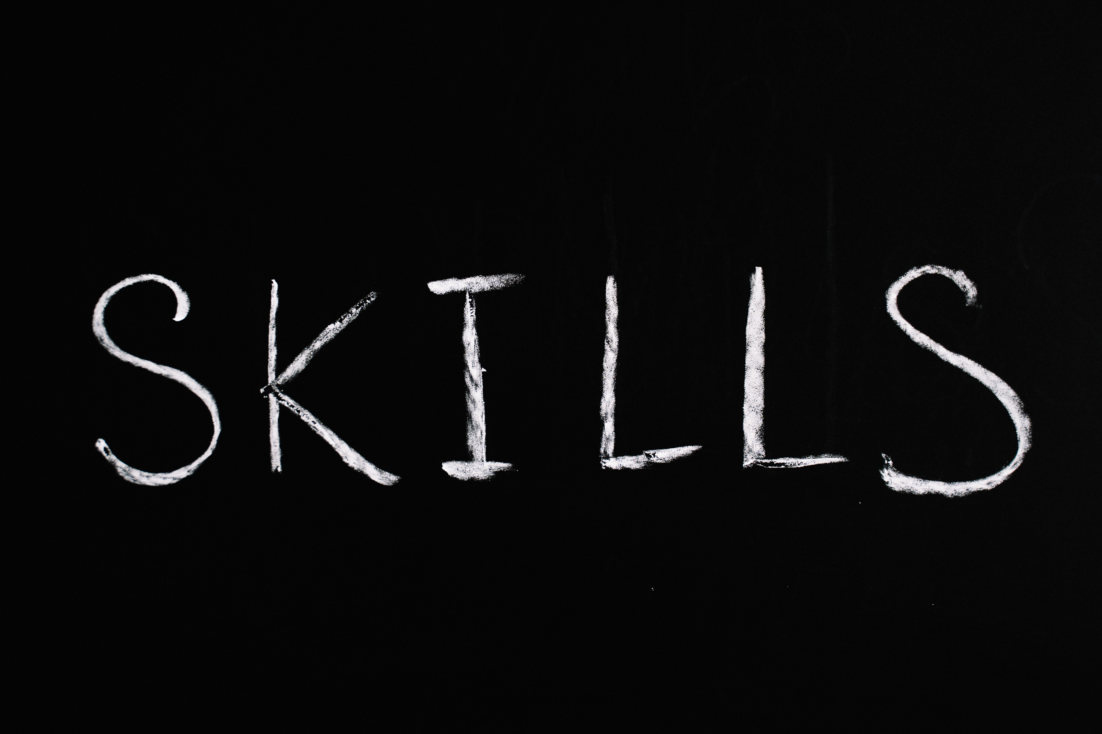 Why You Should Possess Skills