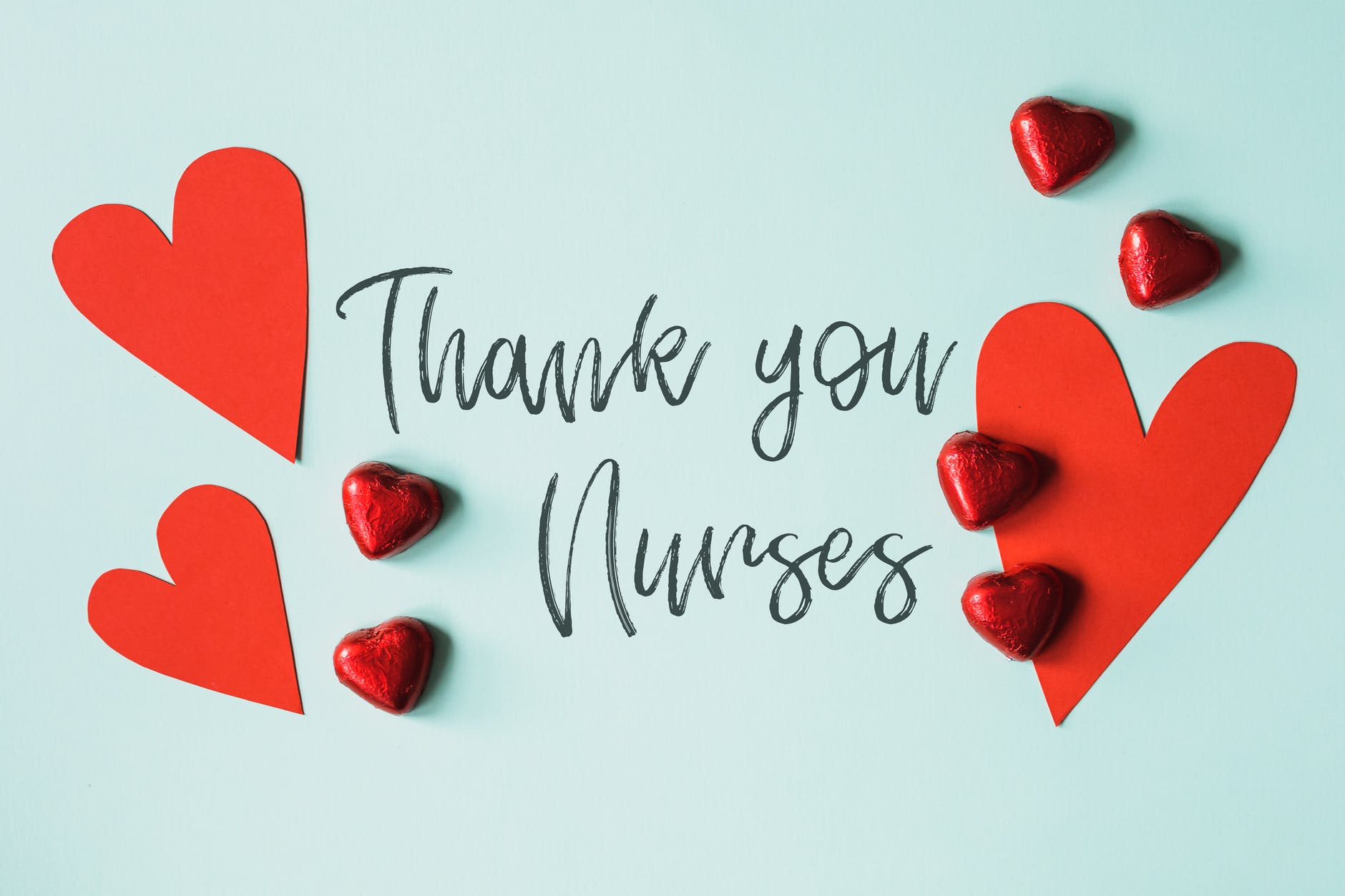 Celebrating the Frontline Warriors on International Nurses Day