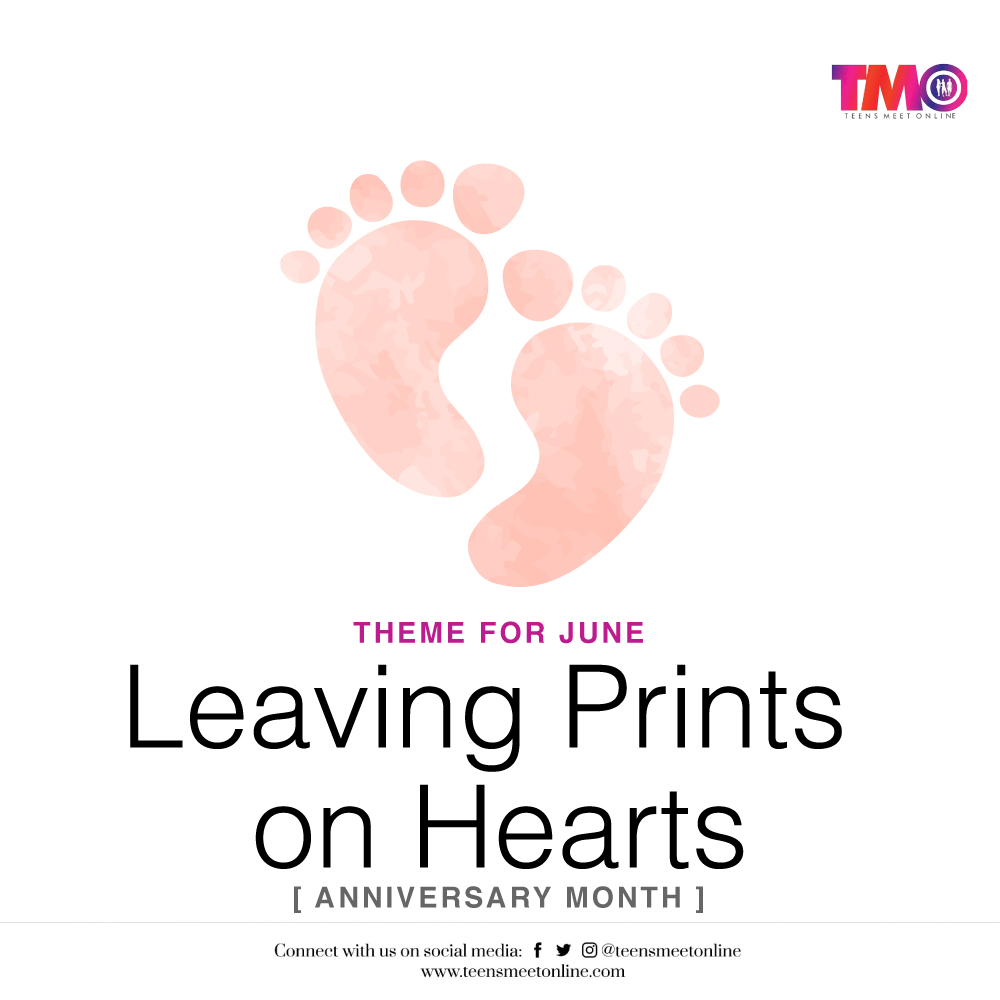 TMO Theme of the month June