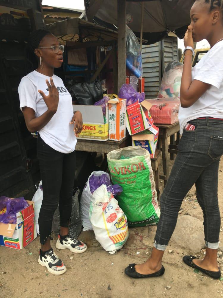 LPOH5 Lagos