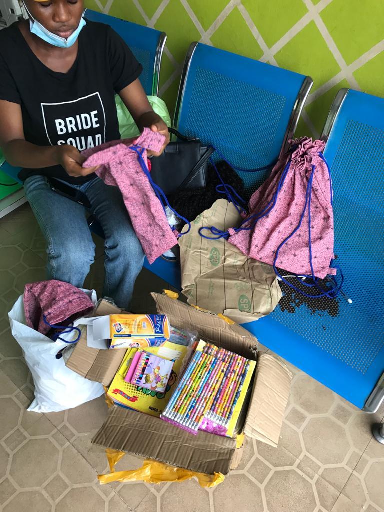 LPOH5 Ibadan